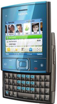 Image of Nokia X5 01 Mobile