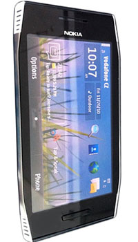Image of Nokia X7 Mobile