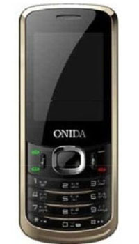 Image of Onida Mobile G540 Mobile