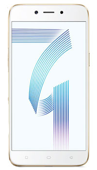 Image of Oppo A71 Mobile