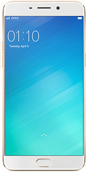 Image of Oppo F1s Mobile