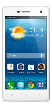 Image of Oppo Mirror 3 Mobile