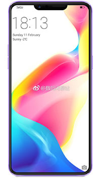 Image of Oppo R15 Mobile