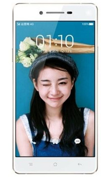 Image of Oppo R1C Mobile