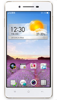 Image of Oppo R1 R829T Mobile