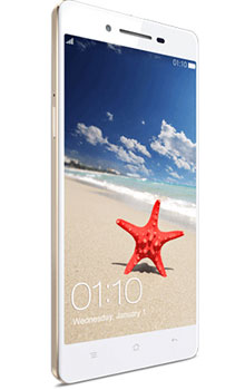 Image of Oppo R1k Mobile