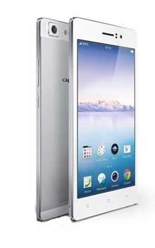 Image of Oppo R5 Mobile