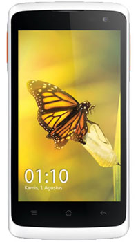 Image of Oppo R821T FInd Muse Mobile