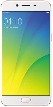 Image of Oppo R9s Mobile