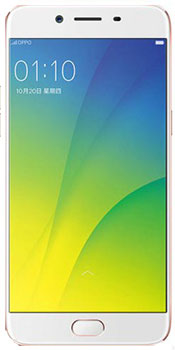 Image of Oppo R9s Plus Mobile