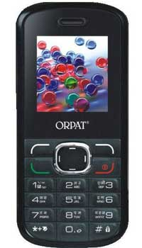 Image of Orpat P52 Mobile