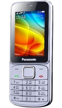 Image of Panasonic Mobiles EZ240 Mobile