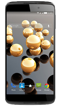 Image of Panasonic Mobiles Eluga Switch Mobile