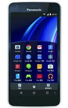 Image of Panasonic Mobiles Eluga U2 Mobile