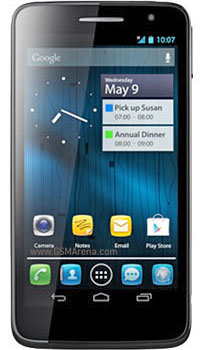 Image of Panasonic Mobiles P51 Mobile