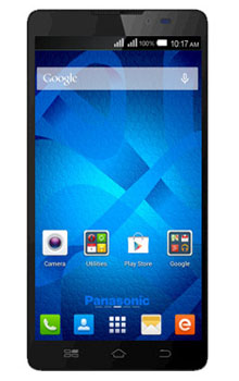 Image of Panasonic Mobiles P81 Mobile