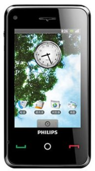 Image of Philips Mobiles V808 Mobile