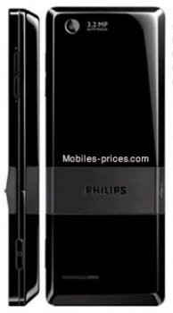 Image of Philips Mobiles X550 Mobile