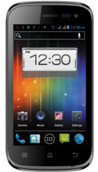 Image of QMobile A6 Mobile