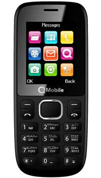 Image of QMobile G200 Mobile