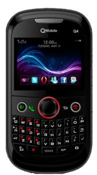 Image of QMobile Q4 Mobile