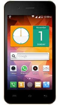 Image of QMobile W8 Mobile