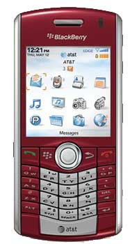 Image of Reliance Mobile BlackBerry Pearl 8110 Mobile