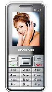 Image of Reliance Mobile Byond C404 Mobile