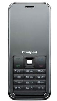 Image of Reliance Mobile Coolpad 2618 Mobile