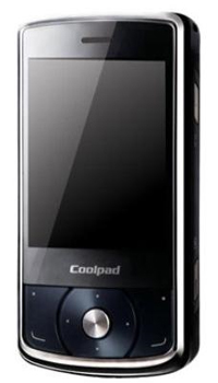 Image of Reliance Mobile Coolpad 2838 Mobile