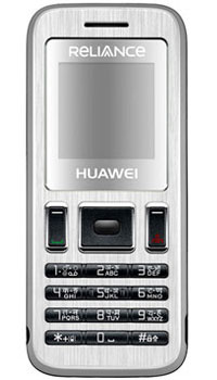 Image of Reliance Mobile Huawei C2823 Mobile