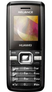 Image of Reliance Mobile Huawei C3500 Mobile