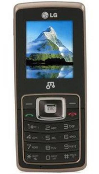 Image of Reliance Mobile LG 6210 Mobile