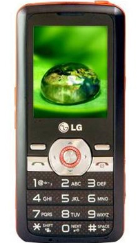 Image of Reliance Mobile LG 6300 Mobile