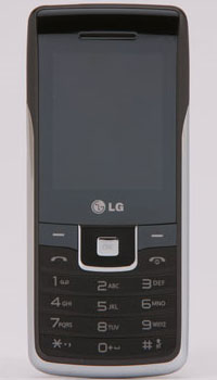 Image of Reliance Mobile LG 6400 Mobile