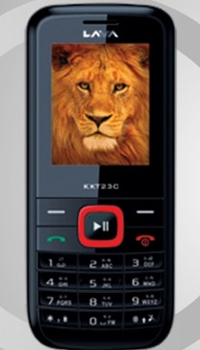 Image of Reliance Mobile Lava KKT 23c Mobile