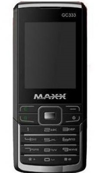 Image of Reliance Mobile Maxx GC333 Mobile