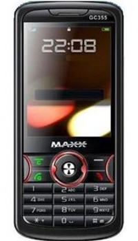 Image of Reliance Mobile Maxx GC355 Mobile