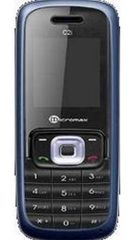 Image of Reliance Mobile Micromax C2i Mobile
