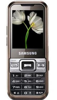 Image of Reliance Mobile Samsung Duos 259 Mobile