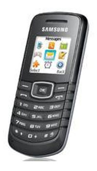 Image of Reliance Mobile Samsung Guru B559 Mobile