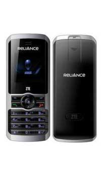 Image of Reliance Mobile ZTE C321 Mobile