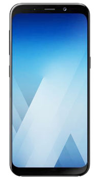 Image of Samsung A5 (2018) Mobile