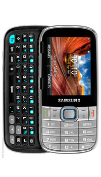 Image of Samsung Array M390 Mobile