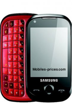 Image of Samsung B5310 CorbyPRO Mobile