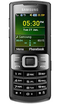 Image of Samsung C3010S Mobile
