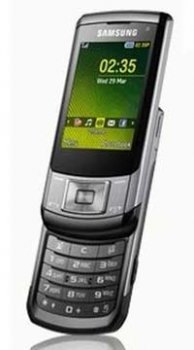 Image of Samsung C5510 Mobile