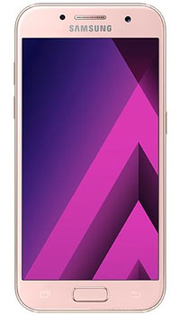 Image of Samsung Galaxy A3 (2017) Mobile