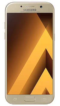 Image of Samsung Galaxy A5 (2017) Mobile