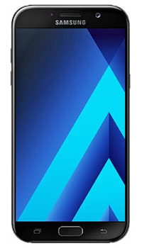 Image of Samsung Galaxy A7 (2017) Mobile
